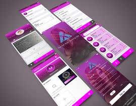 #7 untuk Web And App Designer/graphic designer oleh bordersandlines