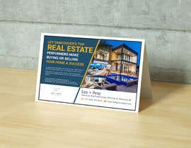#26 for design a real estate postcard for me (i'm a realtor) by ma666mun