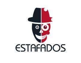 Nro 243 kilpailuun Professional Logo Design for Estafados / Diseño de Logotipo Profesional para Estafados käyttäjältä karimbabilon