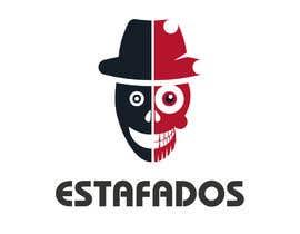 Nro 244 kilpailuun Professional Logo Design for Estafados / Diseño de Logotipo Profesional para Estafados käyttäjältä karimbabilon