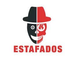 Nro 274 kilpailuun Professional Logo Design for Estafados / Diseño de Logotipo Profesional para Estafados käyttäjältä karimbabilon