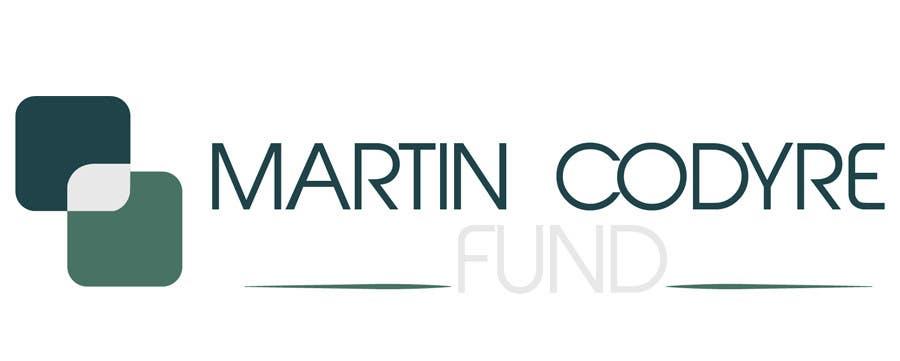 Kilpailutyö #                                        72                                      kilpailussa                                         Logo Design for Martin Codyre Fund