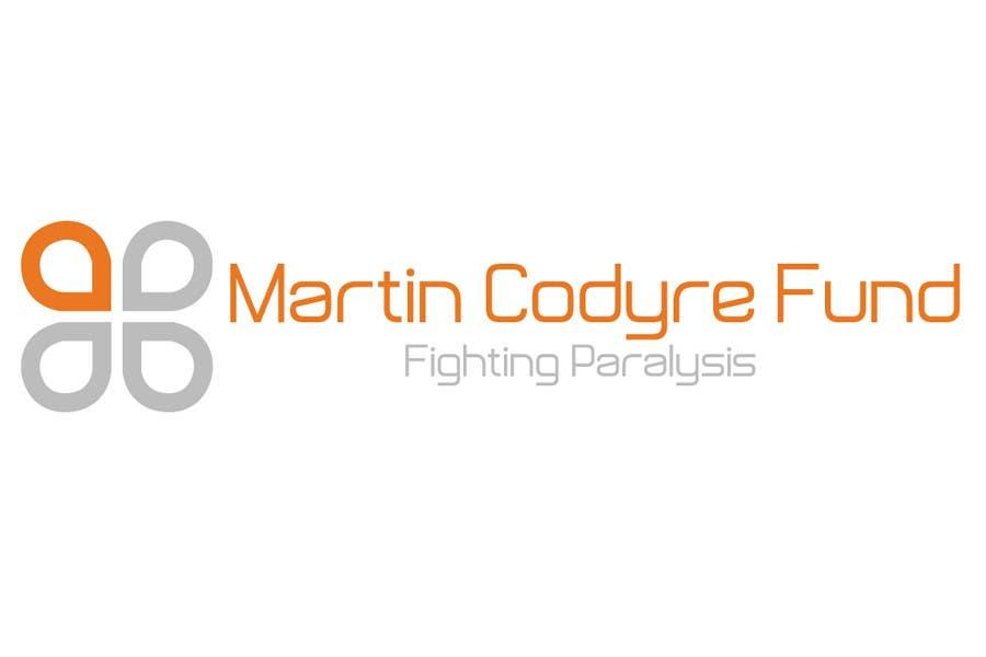 Kilpailutyö #                                        111                                      kilpailussa                                         Logo Design for Martin Codyre Fund