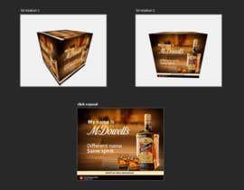 Nro 2 kilpailuun Build Html 5 Rich media banner ads käyttäjältä muhammedmaruf
