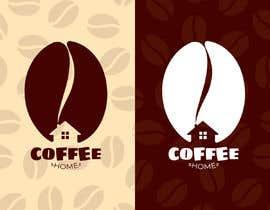 #36 para Logo y paleta de colores para una cafetería de lrodriguez2606