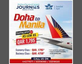 #21 untuk Ad for instgram & Facebook Advertisment use - Travel Agency Ad oleh amir86
