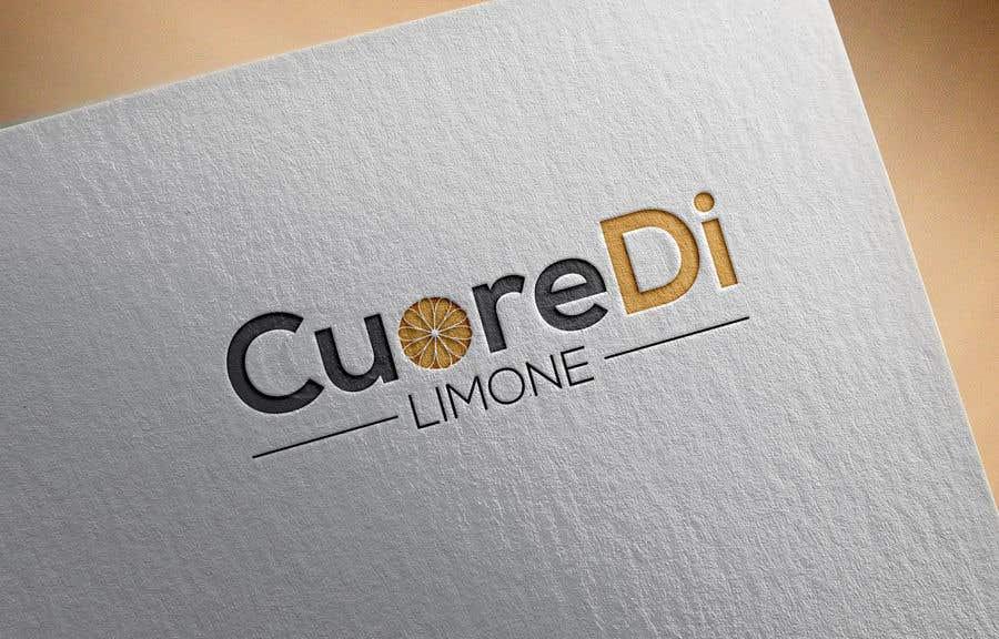 Конкурсная заявка №                                        11                                      для                                         Logo needed for my Limoncello liqueur company