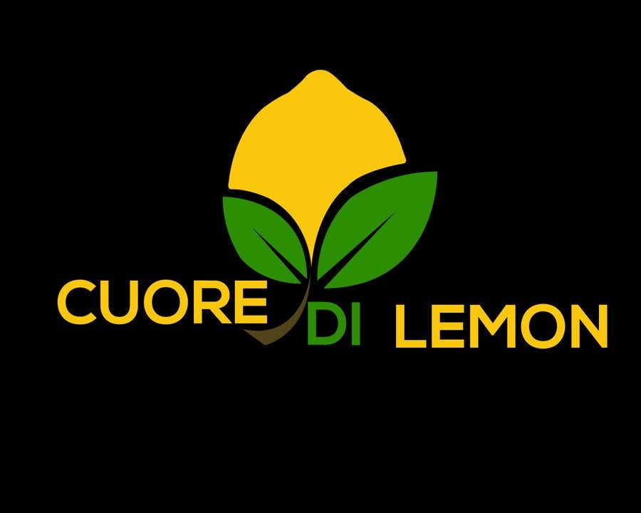 Конкурсная заявка №                                        116                                      для                                         Logo needed for my Limoncello liqueur company