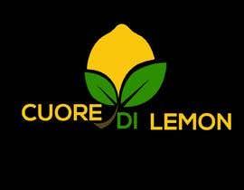 #116 для Logo needed for my Limoncello liqueur company от SHAKIL214