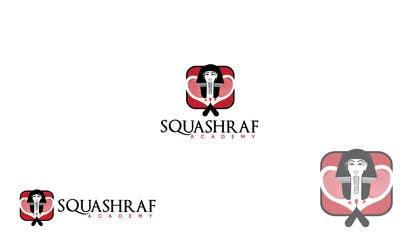 #27 for Squashraf Academy by todeto