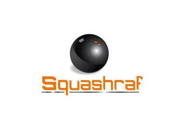#42 for Squashraf Academy by venug381