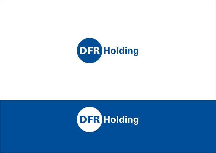 Penyertaan Peraduan #                                        94                                      untuk                                         Logomarca da DFR Holding