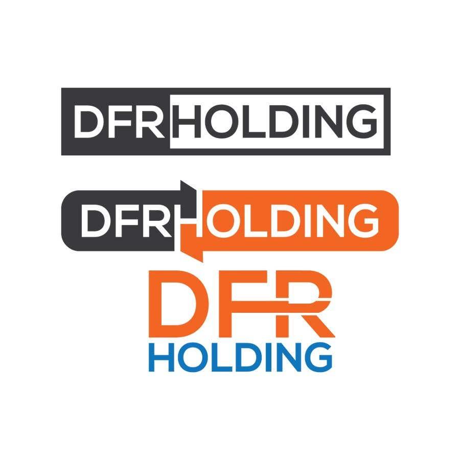 Penyertaan Peraduan #                                        42                                      untuk                                         Logomarca da DFR Holding