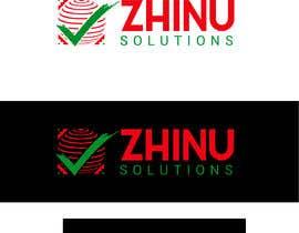 #33 para Professional Logo Design for Zhinu Solutions / Diseño de Logotipo Profesional para Zhinu Solutions de presti81