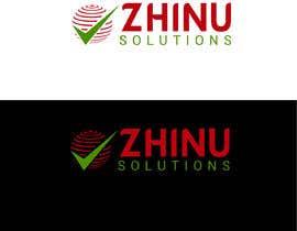 #35 para Professional Logo Design for Zhinu Solutions / Diseño de Logotipo Profesional para Zhinu Solutions de presti81