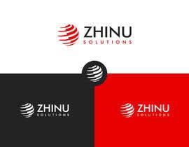 #30 para Professional Logo Design for Zhinu Solutions / Diseño de Logotipo Profesional para Zhinu Solutions de dibbofficial