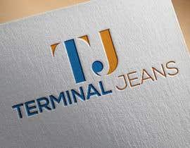#35 for terminal jeans by hawatttt