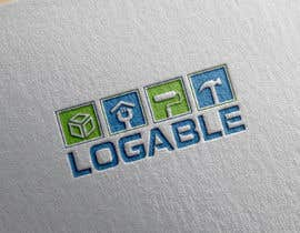 #126 for Design a logo for company called Logable by rockstar1996