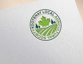 #240 for New Branding Logo for Agriculture Society by ta67755