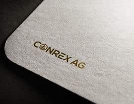 #98 für Logo erstellen: Conrex AG von johnnydepp0069