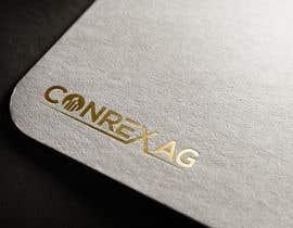 #110 für Logo erstellen: Conrex AG von mahabobor20