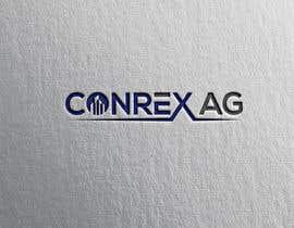 #111 für Logo erstellen: Conrex AG von mahabobor20