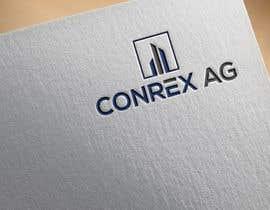 #161 für Logo erstellen: Conrex AG von alauddinh957
