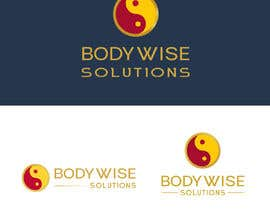 Nro 42 kilpailuun Logo Design for Holistic Healing and Massage Business käyttäjältä Tituaslam