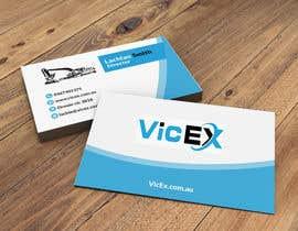 noyon1825 tarafından Design a business card için no 366