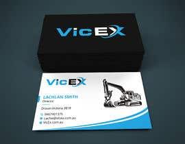 ahsanhabib5477 tarafından Design a business card için no 360
