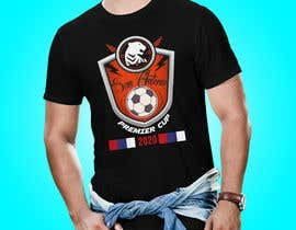 #124 untuk San Antonio Premier Cup T Shirt Designs oleh Sha7en
