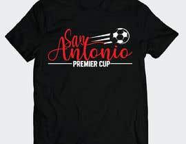 #69 untuk San Antonio Premier Cup T Shirt Designs oleh jibon710