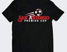 #73 untuk San Antonio Premier Cup T Shirt Designs oleh jibon710