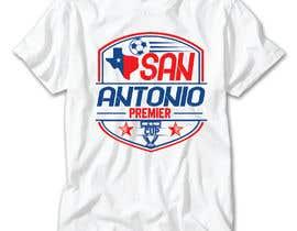 #77 untuk San Antonio Premier Cup T Shirt Designs oleh jibon710