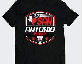 #78 untuk San Antonio Premier Cup T Shirt Designs oleh jibon710