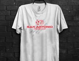#75 untuk San Antonio Premier Cup T Shirt Designs oleh digitalstudio5