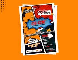 #25 for Design An Event Flyer by InspierDesign