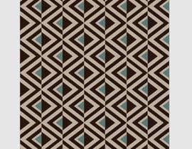 #13 for Help create 5 x RUG designs / patterns for ottomon shaped furniture by ConceptGRAPHIC