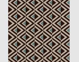 Nro 13 kilpailuun Help create 5 x RUG designs / patterns for ottomon shaped furniture käyttäjältä ConceptGRAPHIC