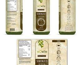 satishandsurabhi tarafından Label for a food product için no 86