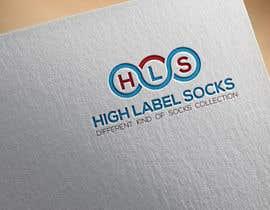#79 untuk Brand name and logo for socks shop oleh MrChaplin17