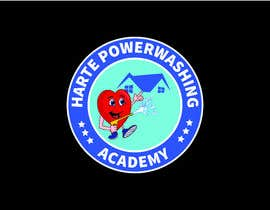 #81 for Create a Training Logo in Adobe Photoshop from a Sample Sketch and a Graphic Image by Sany247