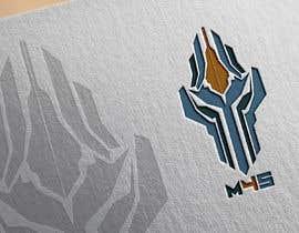 Pacific18 tarafından Logo design for music artist için no 860
