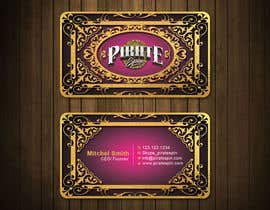 #239 for Need a business card for https://www.piratespin.com/ by patitbiswas