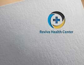#197 for Health Center Logo - 25/01/2020 12:31 EST af ahsan9610