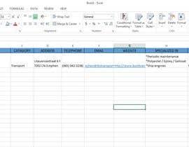 #16 for Data scraping / entry from website by Muhammadjawad29