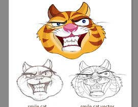 JohanGart22 tarafından We Need Two 2D Cat Characters For A New Streaming Series için no 39