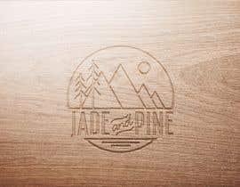 JessicaJia tarafından Logo Design for Company ( Jade & Pine ) için no 27