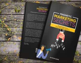 MehediEmon97 tarafından 2 eBook mock-up, 1 book Cover design and training course mock1up için no 77
