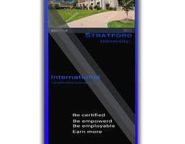 #38 cho Easy and Quick Retractable/Pull Up Banner Design bởi Foridsheikh